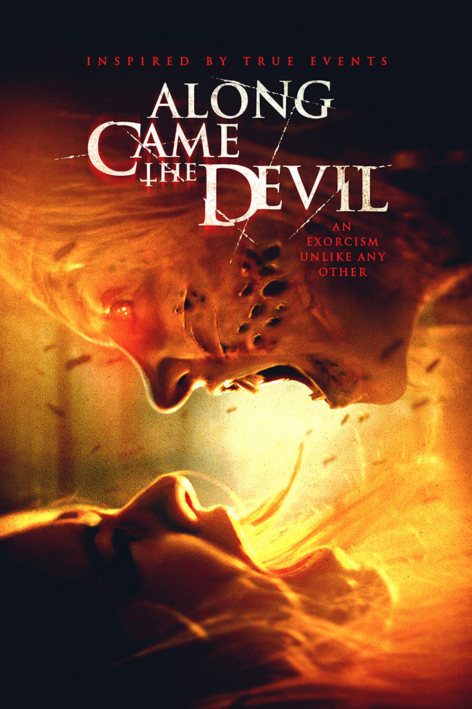 Along Came the Devil 2 Movie Poster