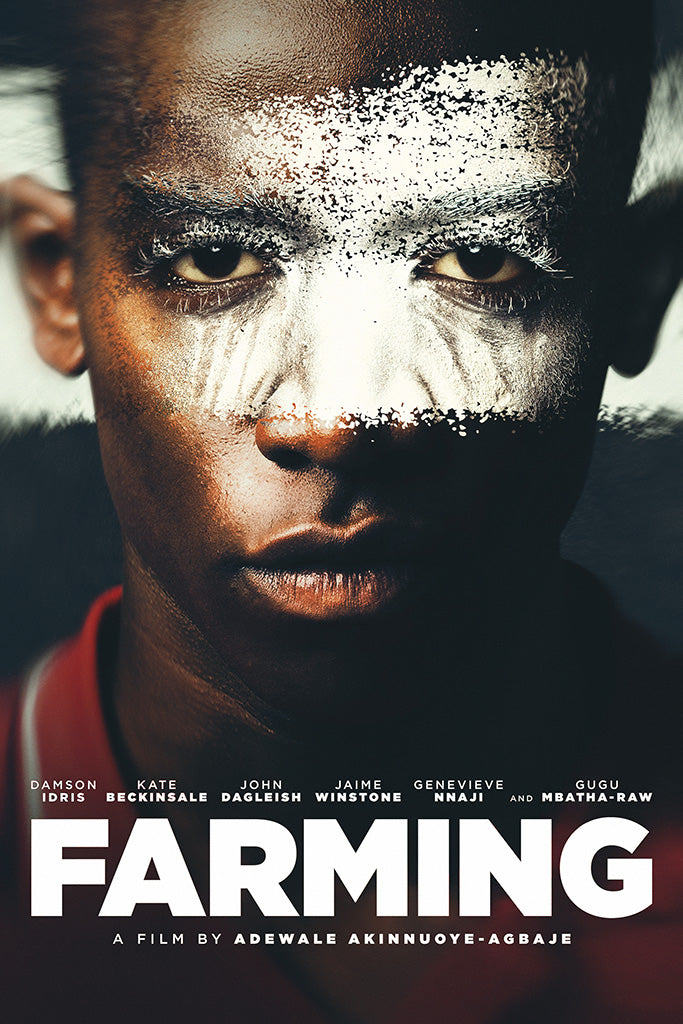 Farming Movie Poster