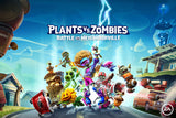 Plants vs. Zombies Battle for Neighborville Poster
