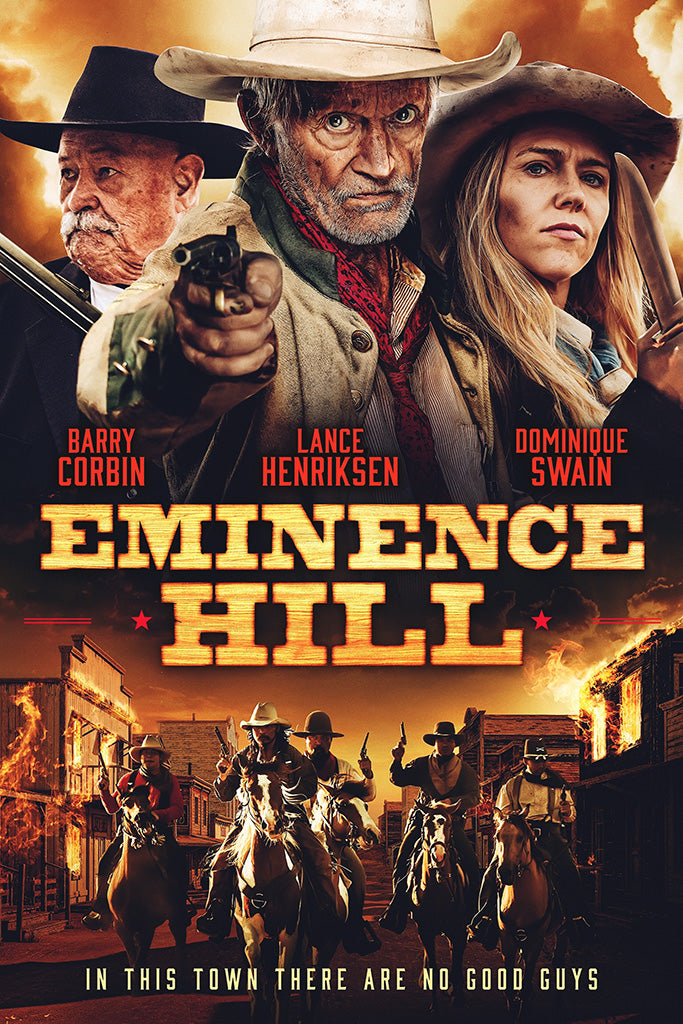 Eminence Hill Film Poster