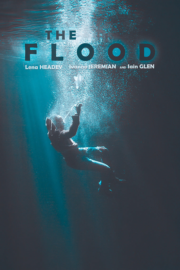 The Flood Film Poster