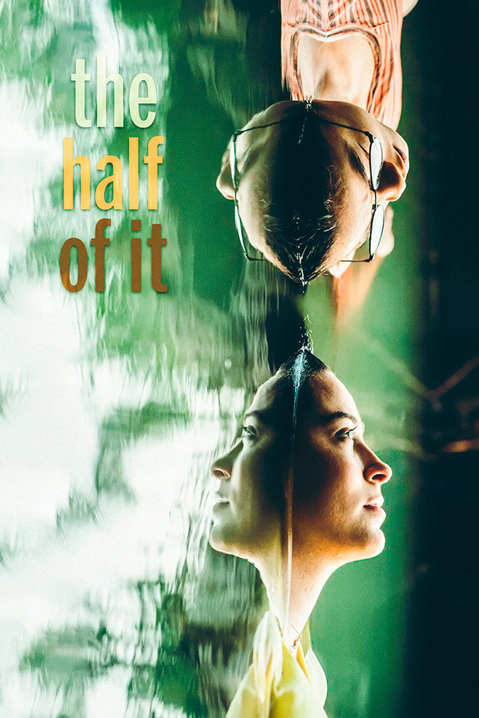 The Half of It Film Poster