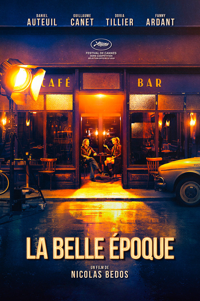 La Belle Epoque Movie Poster
