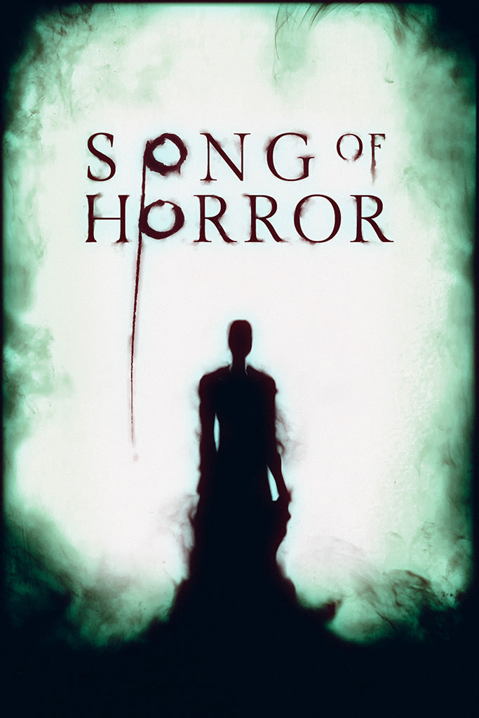 Song of Horror - Episode 5 The Horror and The Song Poster