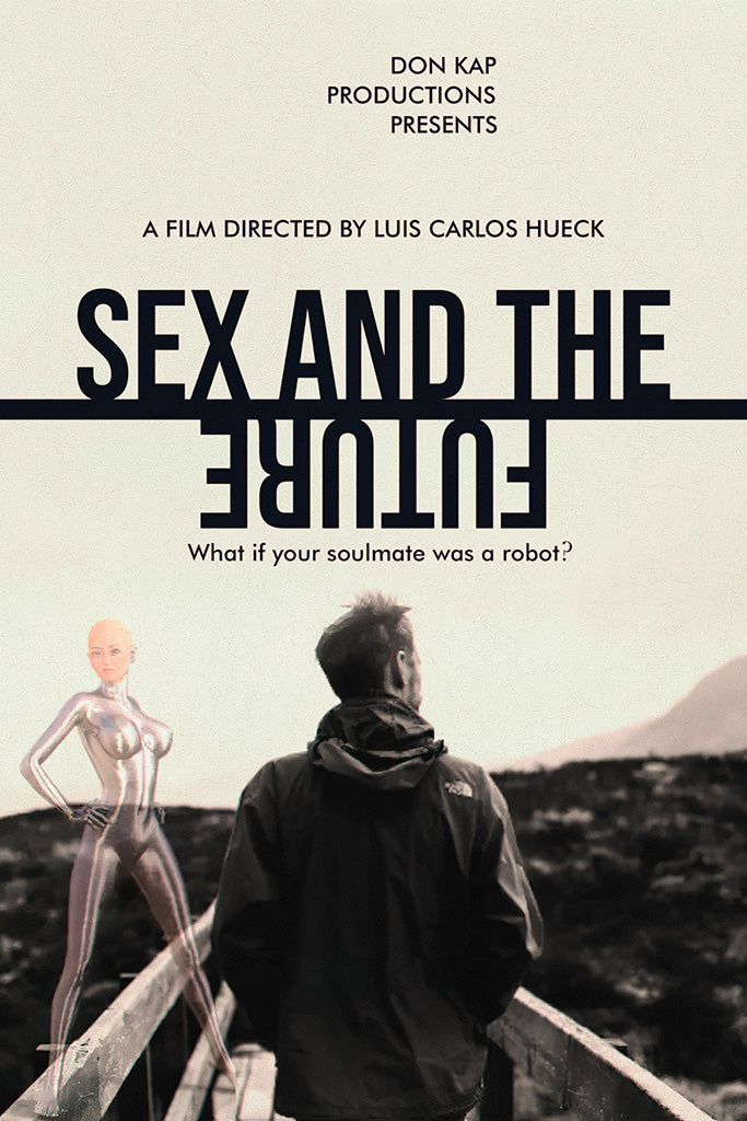 Sex and the Future Film Poster