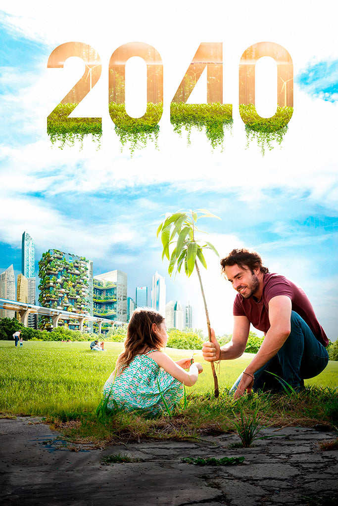 2040 Movie Poster