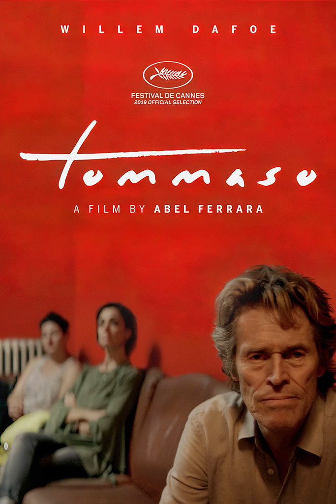 Tommaso Film Poster