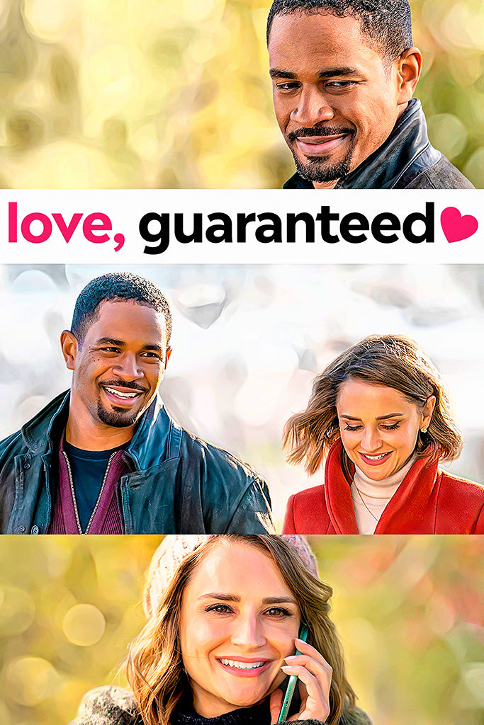 Love, Guaranteed Movie Poster