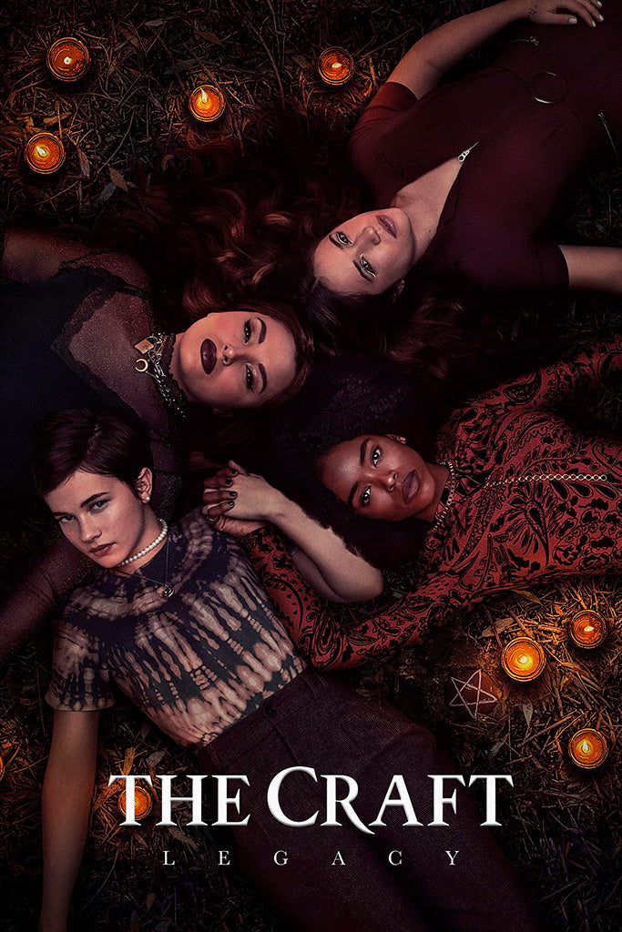 The Craft Legacy Movie Poster