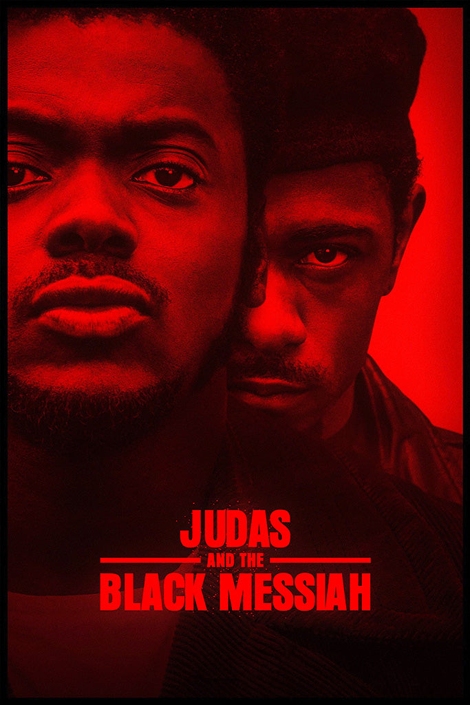 Judas and the Black Messiah Poster – My Hot Posters