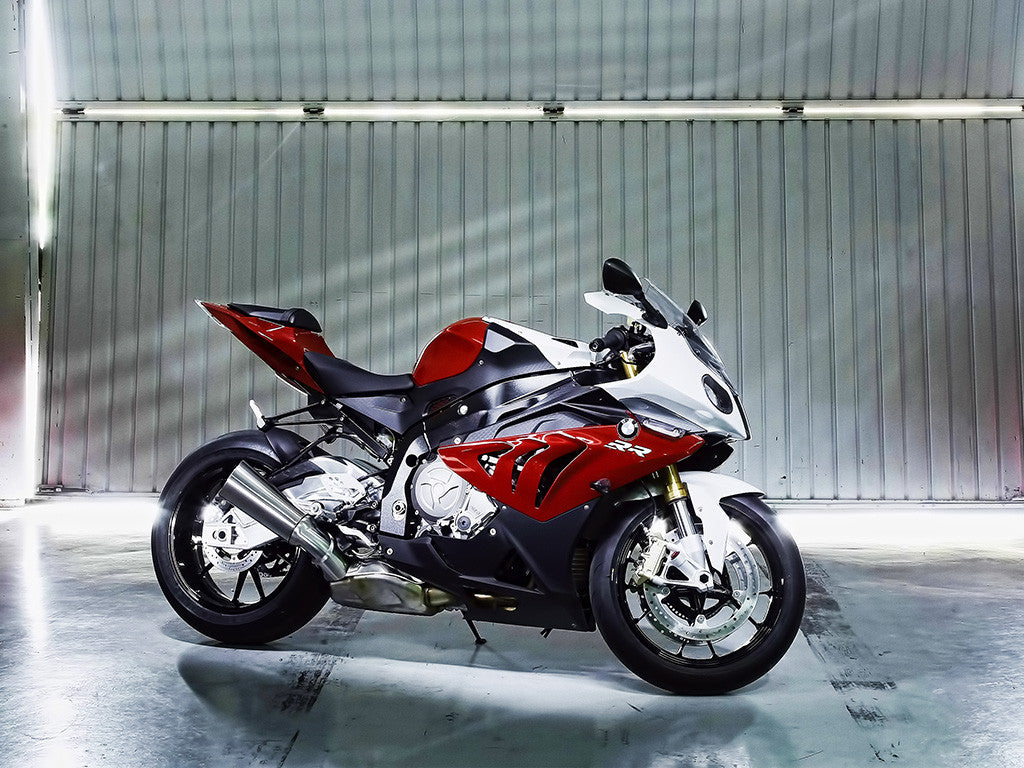 BMW S1000RR Poster