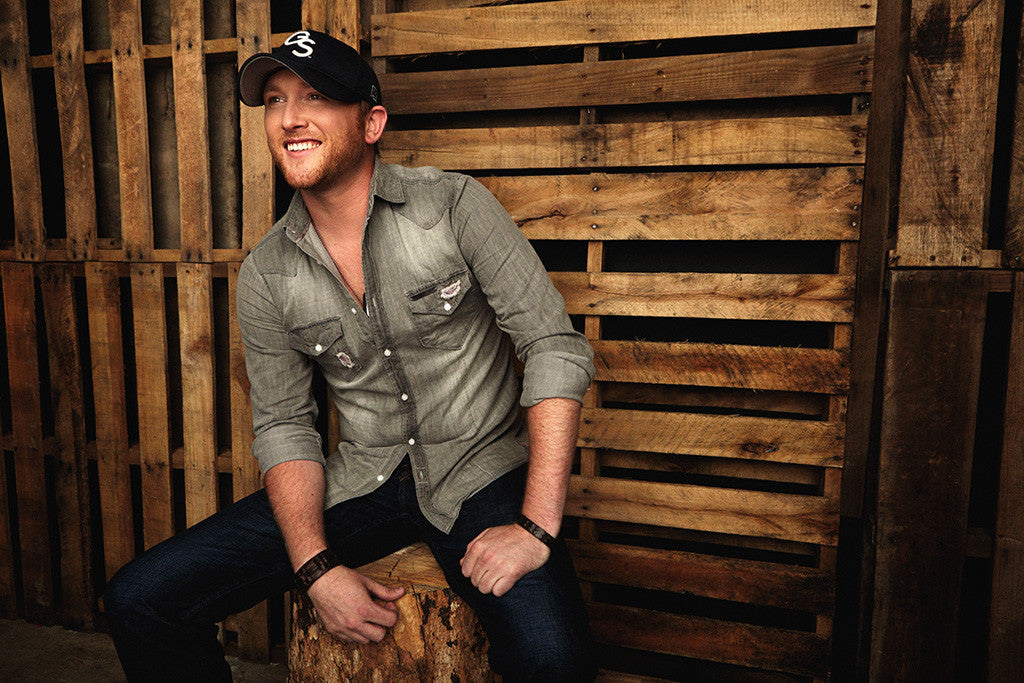 Cole Swindell Poster