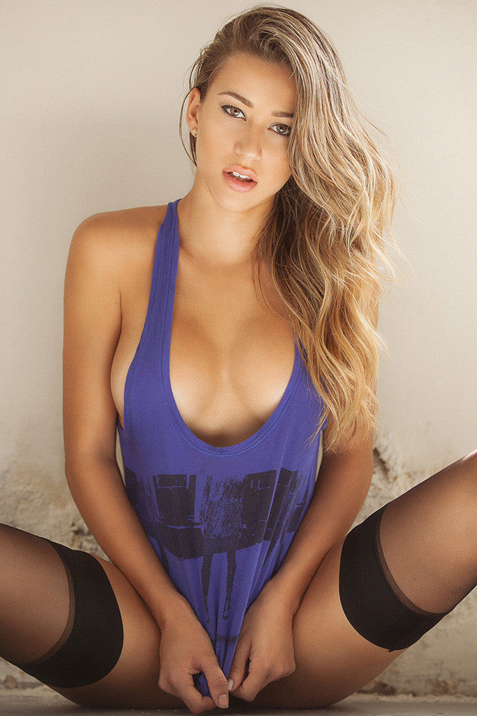 Cindy Prado Instagram Sexy Hot Girl Model Poster