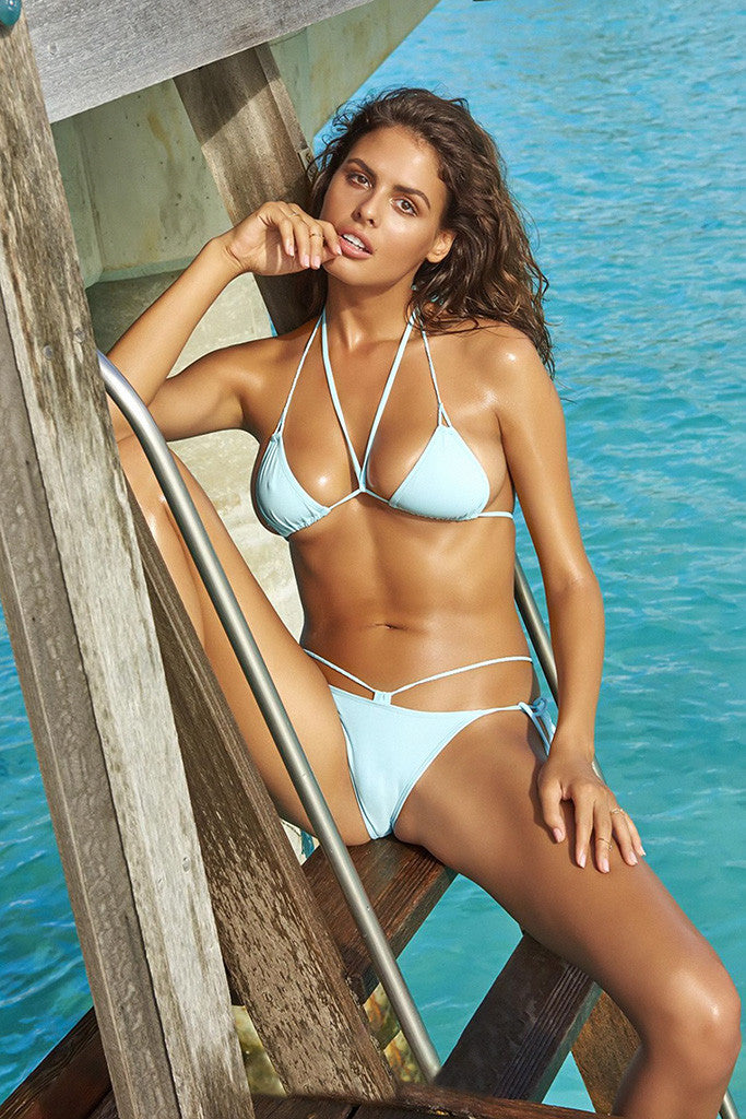 Bojana Krsmanovic Hot Sexy Girl Model Bikini Poster
