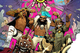 Flatbush ZOMBiES Rapper Music Hip-Hop Poster