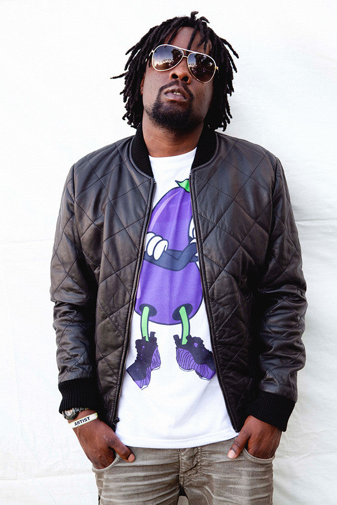 Wale Rapper Music Hip-Hop Poster