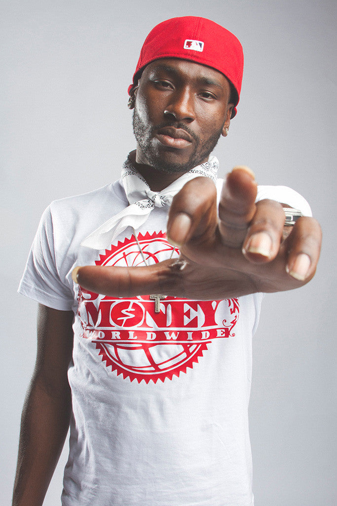 Bankroll Fresh Rapper Music Hip-Hop Poster