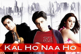 Kal Ho Naa Ho Hindi Old Film Poster