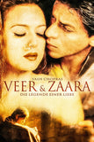 Veer-Zaara Movie Poster