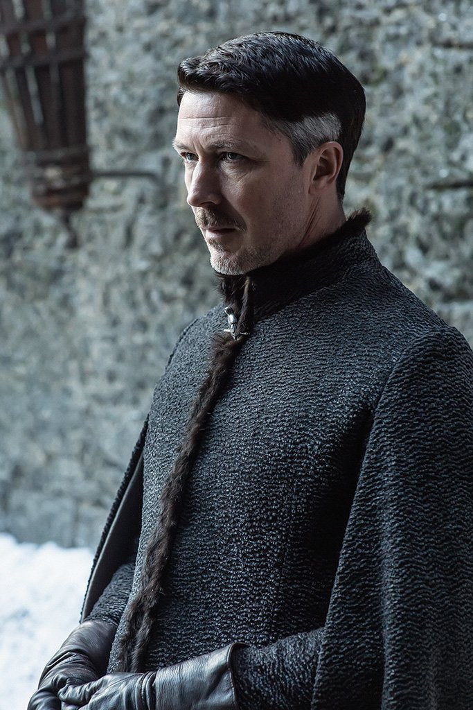 Game of Thrones Season 7 Petyr Baelish Poster