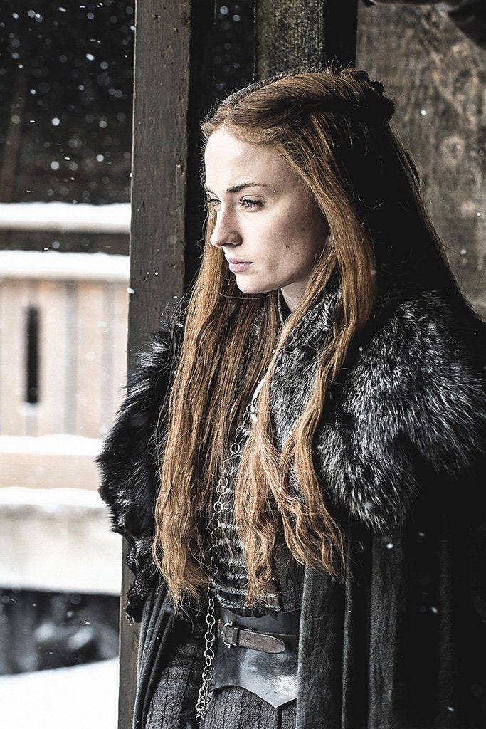 Game of Thrones Season 7 Sansa Stark Poster
