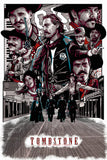Tombstone Movie Fan Art Poster