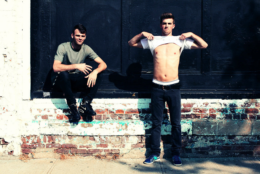 The Chainsmokers Dj Electronic Music Poster