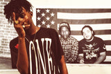 Playboi Carti Asap Rocky Rapper Poster