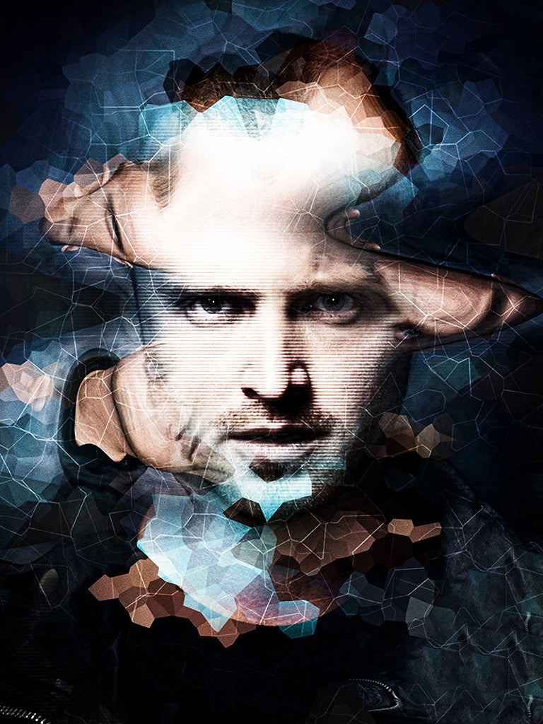 Breaking Bad Jesse Pinkman Poster
