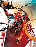 Chicago Bulls Michael Jordan Basketball NBA Poster