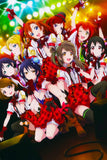 Love Live School Idol Project Poster