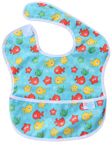 Printed feeding Bib