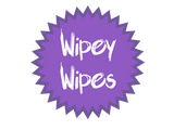 Wipey Wipe Cubes
