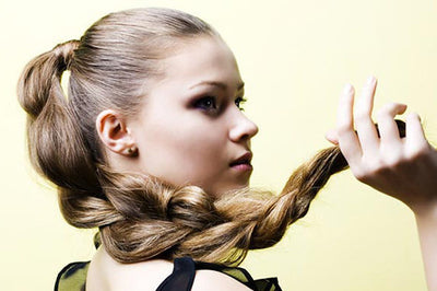 3 Common Myths About Hair Extensions