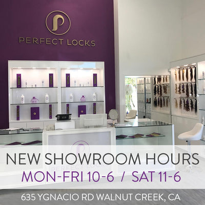 We've Updated Our Showroom Hours