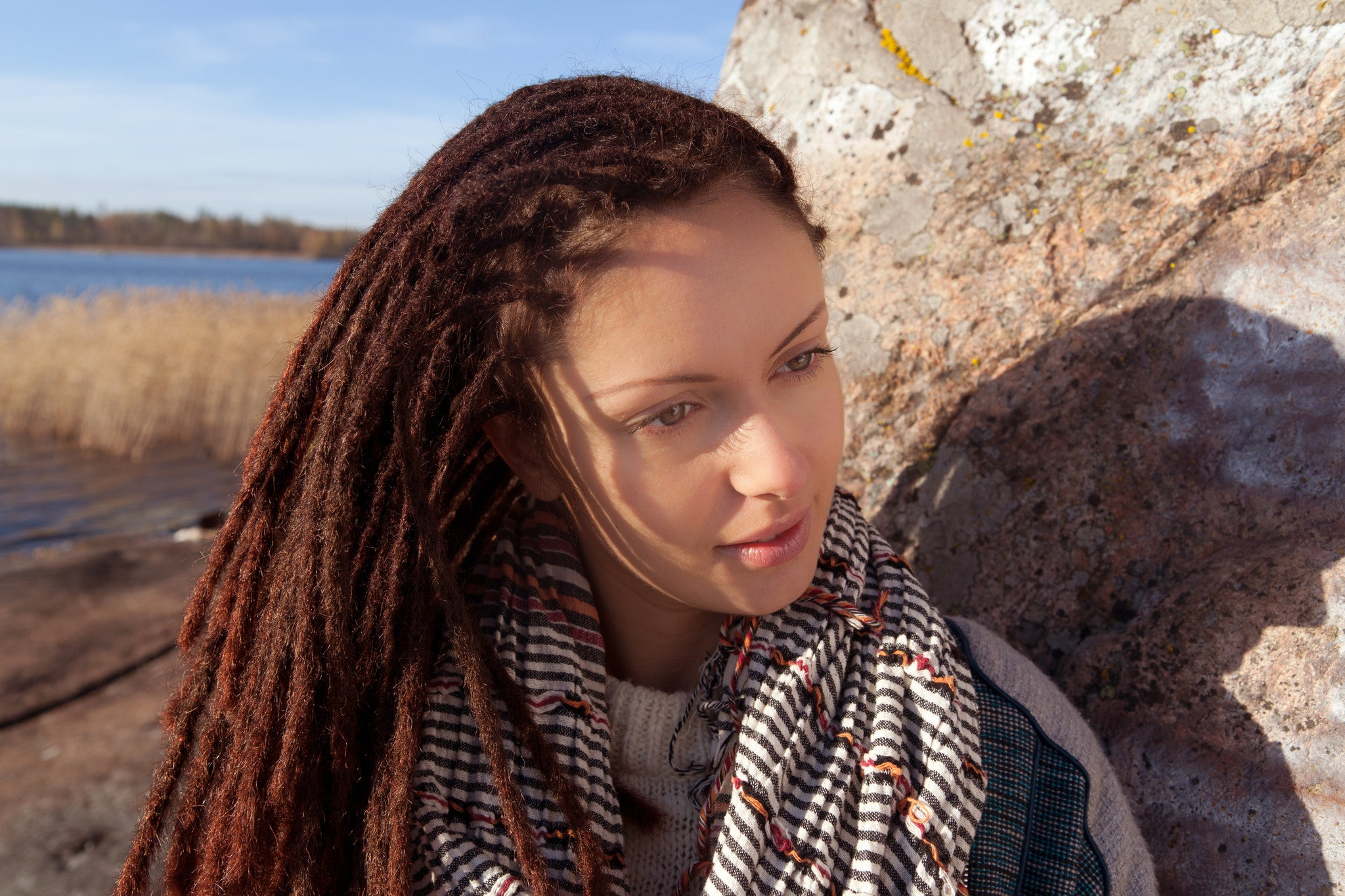 Tips For Starting Your Locs The Right Way Perfect Locks