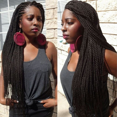 The Best Protective Hairstyle You Should Try