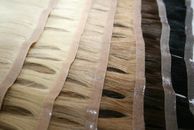 Hot Fusion vs Cold Fusion Hair Extensions