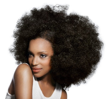 Hairstyle Ideas for Type 4 Kinky Curly Hair