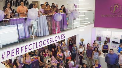 #PerfectLocksLoves: Empowering Women in the Bay Area & Beyond