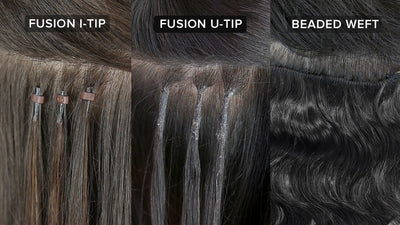 Everything You Need To Know About Fusion Hair Extensions