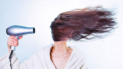 3 Mistakes You Make with Clip-In Hair Extensions