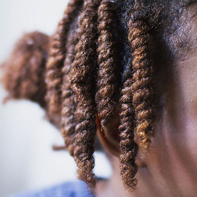 The Ins & Outs of Two-Strand Twists