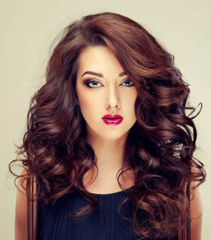 Hairstyle Ideas for Type 2 Wavy Hair