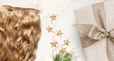 Enjoy Perfect Locks with 12 Days of Deals