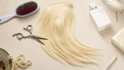 3 Essential Rules for Proper Hair Extensions Care