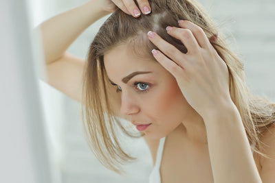 Hair Loss and COVID: Causes and Solutions