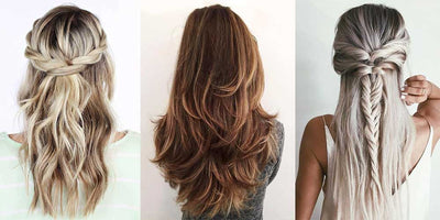 Mother's Day Hair Extension Techniques for Modern Moms