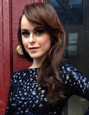 Taryn Manning Volumized + More