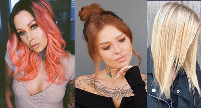 Best Short Hair Extension Styles for Summer